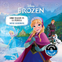 Anna and Elsa's Adventure (Bilingual) (Frozen Movie Tie-In)