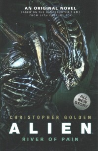 Alien - River of Pain