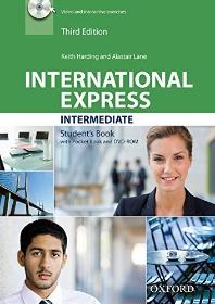 International Express: Intermediate: Student's Book Pack