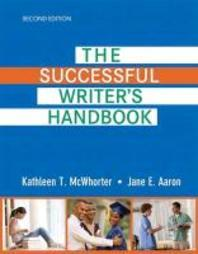 The Successful Writer's Handbook with MyCompLab Student Access Package