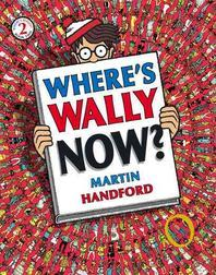 Where's Wally Now? 월리를 찾아라 2