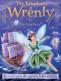 The False Fairy, 11