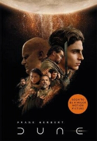 Dune [Film Tie-in Edition]
