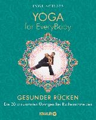 Yoga for EveryBody - Gesunder Ruecken