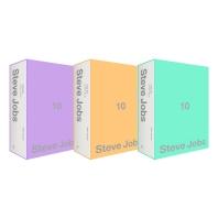 스티브 잡스(Steve Jobs)(특별 한정판)(케이스 색상 랜덤 발송)
