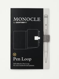 모노클 펜루프  라이트 그레이(Monocle Pen Loop Light Grey)