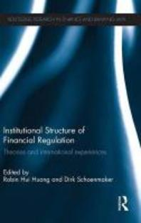 Institutional Structure of Financial Regulation