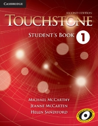 Touchstone. 1 Student's Book