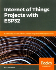 Internet of Things Projects with Esp32