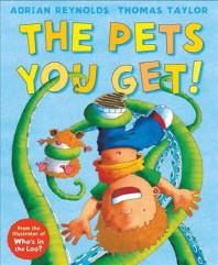 Pets You Get