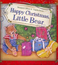 Happy Christmas, Little Bear