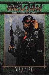 Clan Novel Brujah