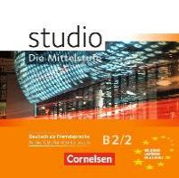 studio d 2 - Mittelstufe
