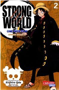 One Piece Strong World 02