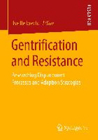 Gentrification and Resistance