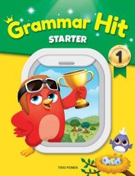 Grammar Hit Starter. 1