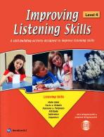 IMPROVING LISTENING SKILLS LEVEL. 4