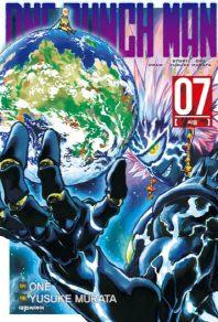 원펀맨(One Punch Man). 7
