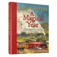 Harry Potter - A Magical Year: The Illustrations of Jim Kay