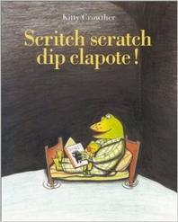 Sritch Scratch Dip Clapote !