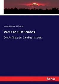 Vom Cap zum Sambesi