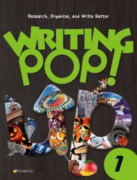 Writing Pop! Up. 1