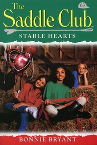 Saddle Club 63  Stable Hearts