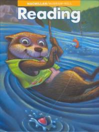 Macmillan/ McGraw-Hill Reading Grade 1, Book 5
