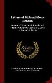 Letters of Richard Meux Benson