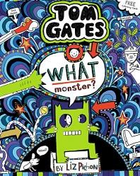 What Monster? (Tom Gates #15) (PB)