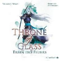 Throne of Glass 3: Erbin des Feuers