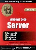 WINDOWS 2000 SERVER(MCSE EXAM70-215)