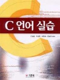 C 언어 실습