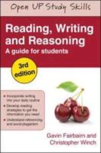 Reading, Writing and Reasoning