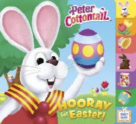 Hooray for Easter! (Peter Cottontail)