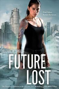 Future Lost, 3