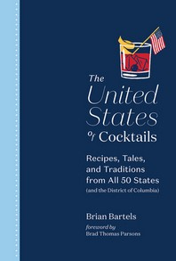 The United States of Cocktails