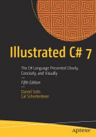 Illustrated C# 7