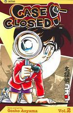 Case Closed, Vol. 2, Volume 2