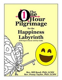 The One Hour Pilgrimage for the Happiness Labyrinth