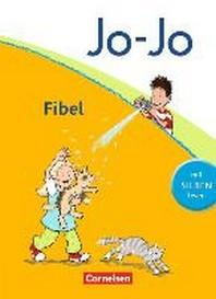 Jo-Jo Fibel. Leselehrgang mit Einleger