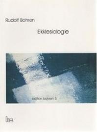 Edition Bohren. / Ekklesiologie.