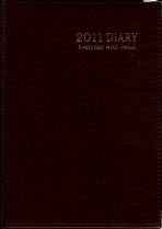 EVERYDAY WITH JESUS DIARY(소)(브라운)(2011)
