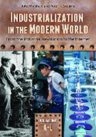 Industrialization in the Modern World [2 Volumes]