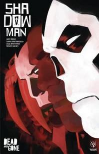 Shadowman (2018) Volume 2