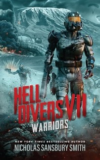 Hell Divers VII