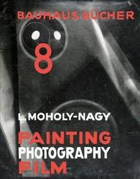 Laszla Moholy-Nagy