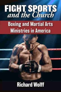 Fight Sports and the Church