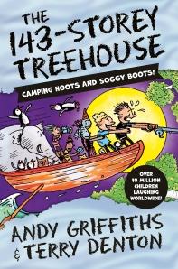 The 143-Storey Treehouse (커버 미확정)