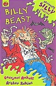 Billy Beast (Book & CD)
